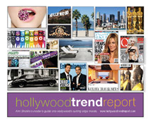 Hollywood Trend Report